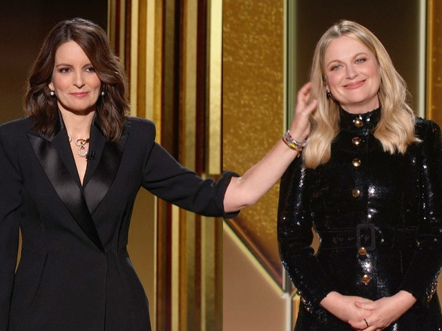 Golden Globes: Best and worst moments, from Tina and Amy's jokes to Chadwick Boseman's emotional win