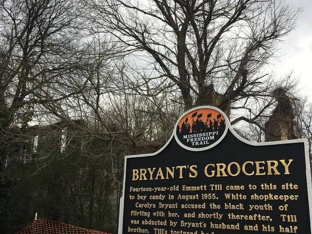 One man's mission to add civil rights history to Google Maps