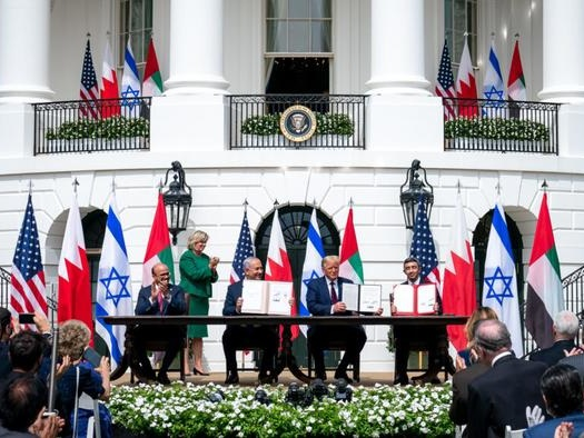 US Will Push More Arab States To Normalize With Israel