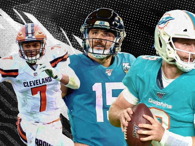 3 tanking lessons the Jaguars can learn from other NFL teams