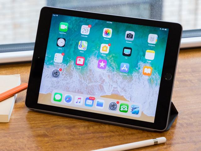 iPad mini 5, New iPad Coming Early 2019 (Report)