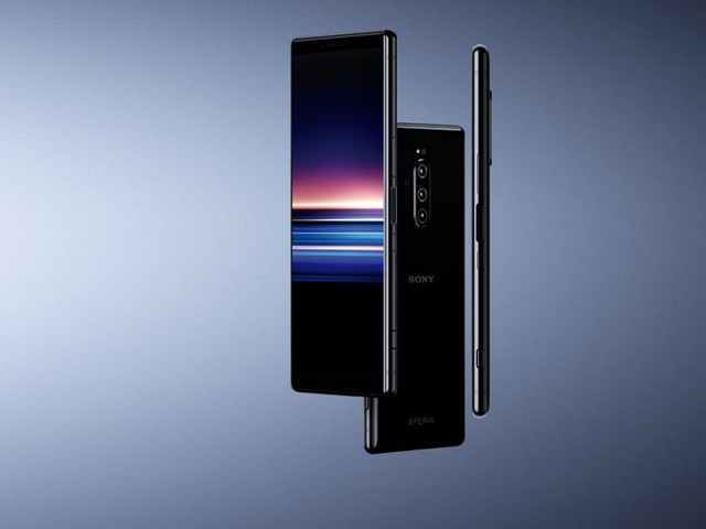 Sony May Unveil Its First 5G Flagship Phone at MWC 2020