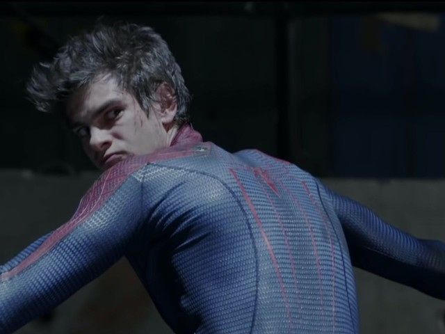 Andrew Garfield debunks being in 'Spider-Man: No Way Home'—but people don't believe him
