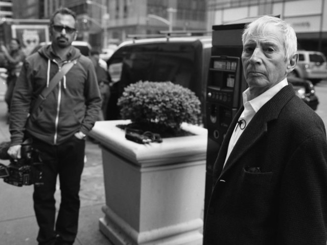 As Durst Murder Case Goes Forward, HBO's Film Will Also Be on Trial