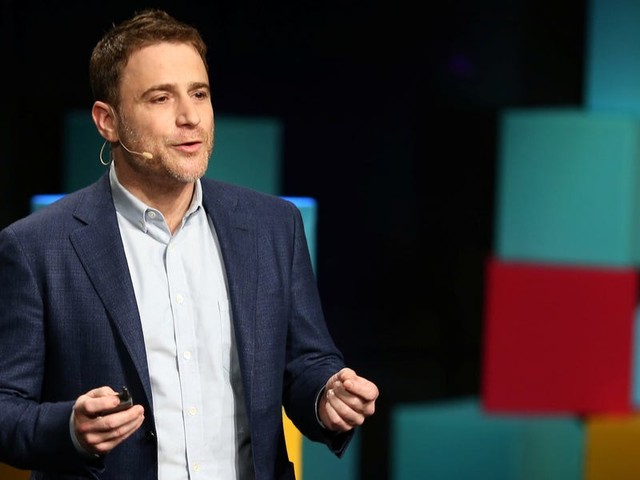 Slack's head of partnerships explains why it's deepening its relationship to Salesforce with a bunch of new integrations (CRM, WORK)