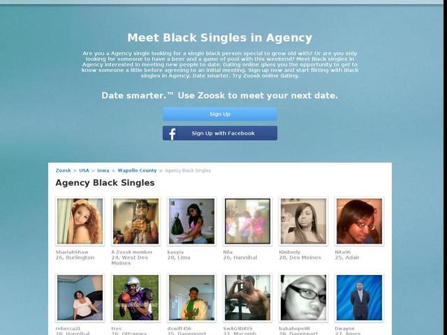 IowaAgency Black Dating & IA Singles | Zoosk