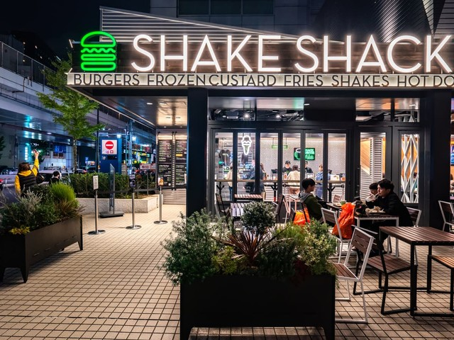Shake Shack Saves Chicken Nuggets and 'Shakes' Out the Shorts
