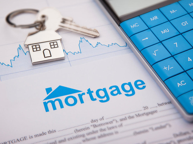 The mortgage industry is booming