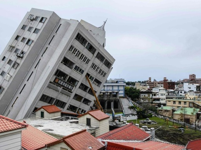 Earthquake early warning system gets big funding boost in new budget