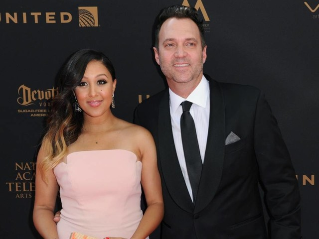 Tamera Mowry Searching for Missing Niece After Bar Shooting