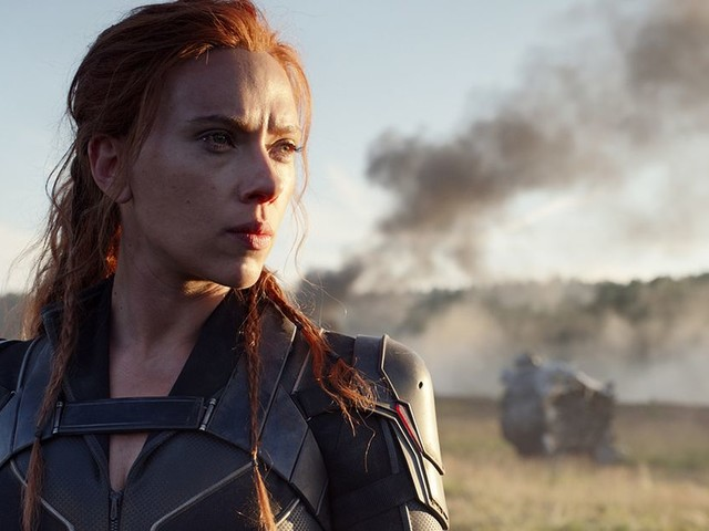 What Scarlett Johansson vs. Disney Tells Us About the Movie Industry Right Now