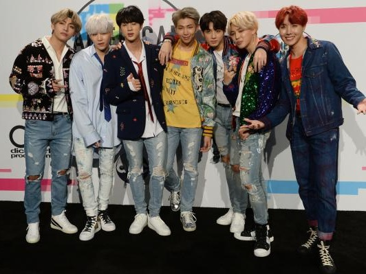 BTS to perform on 'Dick Clark's New Year's Rockin' Eve'