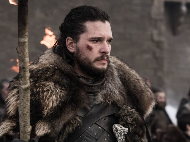 """Kit Harington on Game of Thrones Backlash: """"We Knew That It Was Right For the Characters"""""""