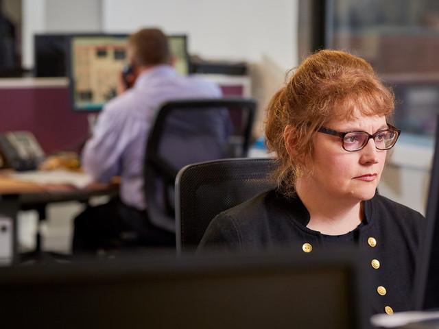 In Britain, a Team Effort to Help Local News Survive