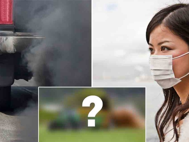 Surprising Sources of Air Pollution