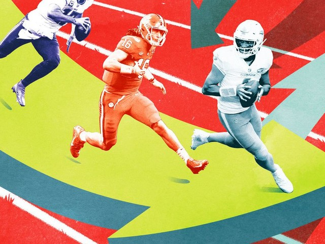 What 2020 Can Teach Us About NFL Team Building