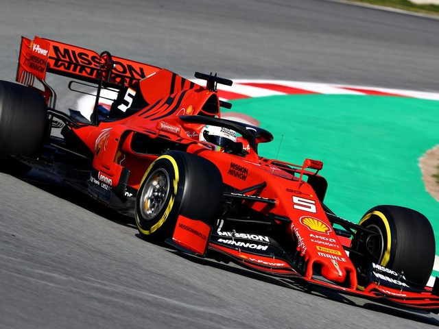 Full schedule, changes and preview for Formula One 2019