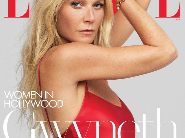 Gwyneth Paltrow 'hasn't seen very many' Marvel movies: 'I'm a 47-year-old mother'