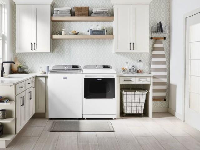 Maytag MVW7230HW Washing Machine Review