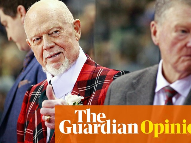 It's good Don Cherry is gone. It'll be better if his successor represents today's Canada
