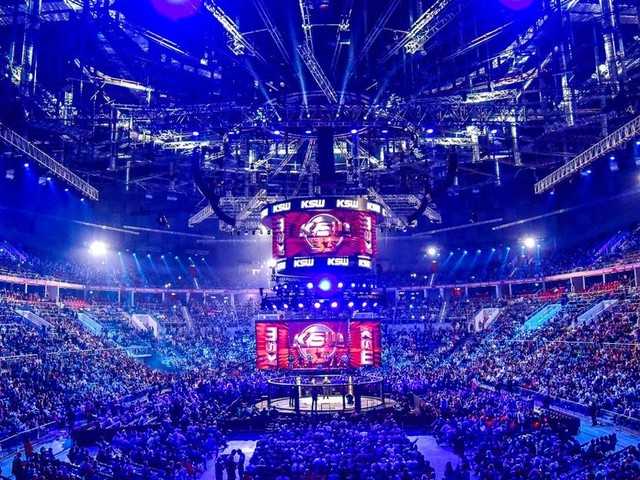 KSW: The History - From Polish sports bar to European powerhouse