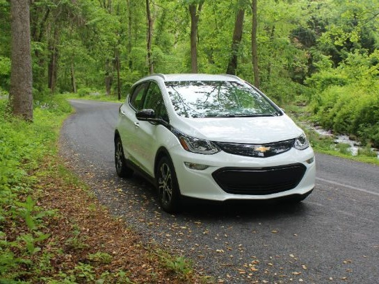Chevrolet Bolt EV Production Increasing This Year
