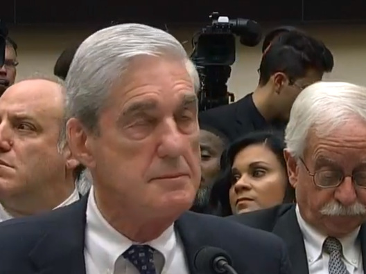 """Michael Moore Joins Chorus Of Defeated Democrats Panning """"Frail, Forgetful"""" Mueller Testimony"""