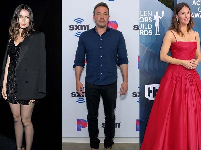Jennifer Garner Warning Ben Affleck To Keep Ana De Armas Away From Their Kids?