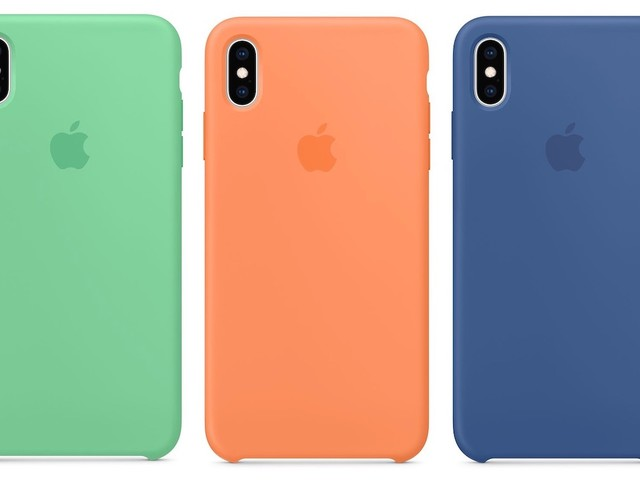 Apple Launches New Spring Colors for iPhone Cases and Apple Watch Bands
