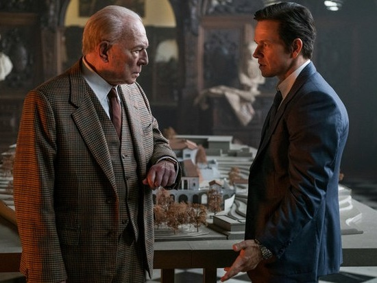 Christopher Plummer, Michelle Williams shine in 'All the Money in the World': Review