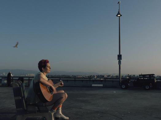 'Summertime': Film Review