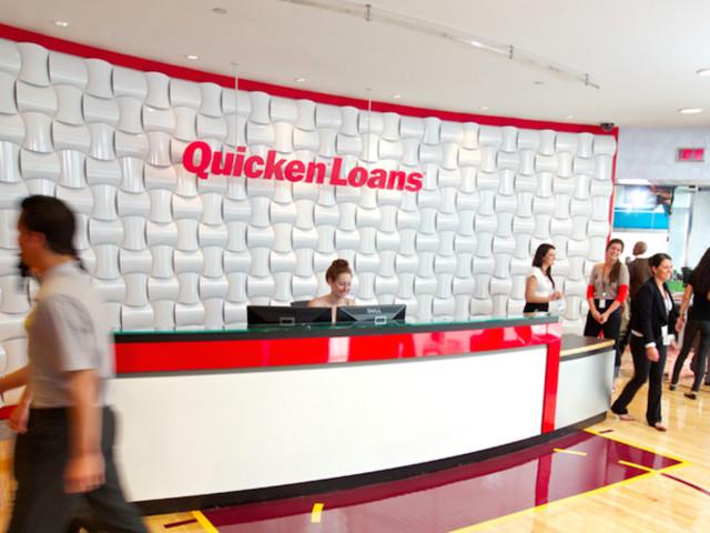 Quicken Loans' wholesale channel logs record week