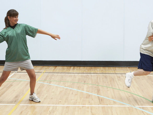 Yes, dodgeball is a 'TOOL OF OPPRESSION' – but that doesn't mean we should ban it