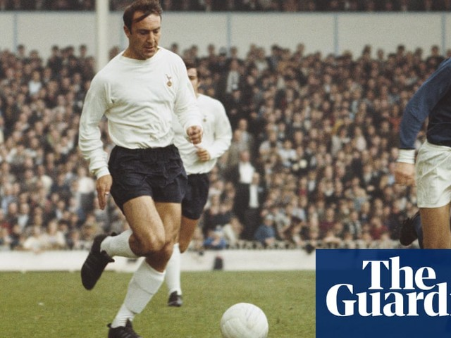 Jimmy Greaves redefined perception of what a centre-forward should be   Jonathan Wilson