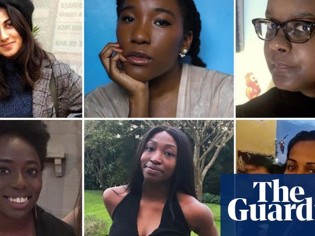 Finalists revealed in 2019 Guardian 4th Estate short story prize