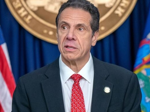 Cuomo Closes Indoor Dining In NYC As COVID Hospitalizations Climb: Live Updates