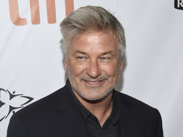 Alec Baldwin due in court on charges he punched over parking