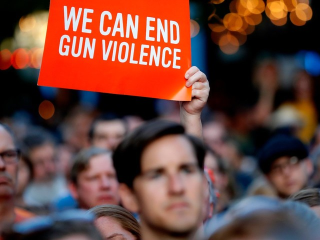 Democratic presidential candidates have a new approach for tackling gun violence: Treat it as a public-health crisis