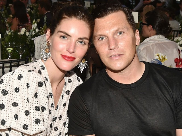 Hilary Rhoda Is Pregnant With First Child After Suffering Multiple Miscarriages