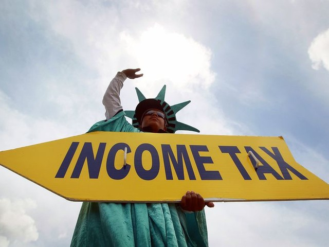 Where Your Federal Income Tax Money Really Goes