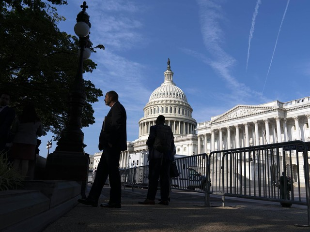 Watch Live: House Panel's First Hearing On Jan. 6th Capitol Riot