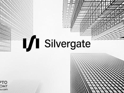 Silvergate Soars After Announcing Partnership With Facebook-Backed Cryptocurrency