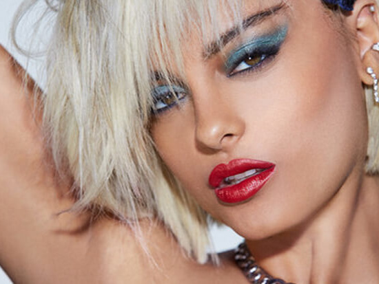 "Bebe Rexha Flies High On The Empowering ""You Can't Stop The Girl"""