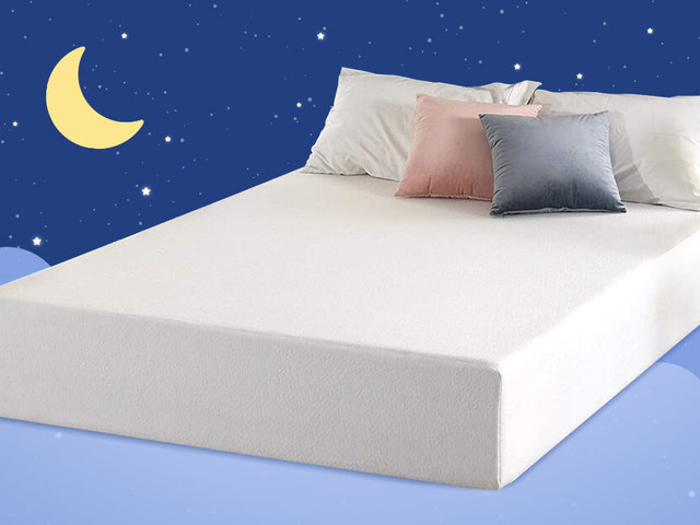 Your Perfect Match-ress: 12 of the Best Firm Mattresses — 2021