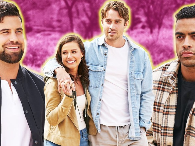 'The Bachelorette' Recap: Katie's Hometowns End in a Total Meltdown