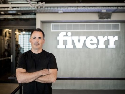 Fiverr files to go public, reports revenue of $75.5M and a net loss of $36.1M for 2018