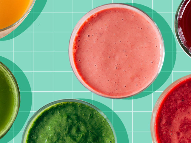 Let's Settle the Juicing vs. Blending Debate Once and for All