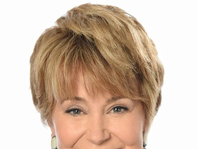 Jane Pauley & 40 Years Of 'CBS Sunday Morning'