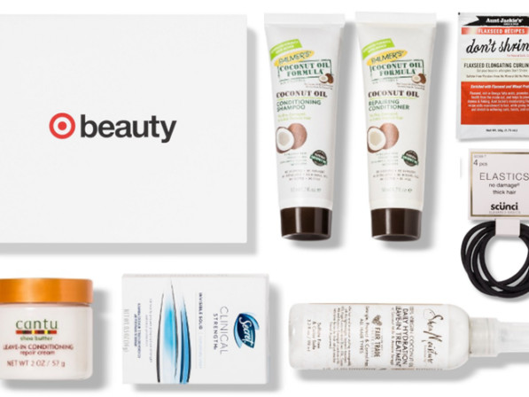 HURRY! Target Beauty Boxes ONLY $5.25 + FREE Shipping (Choose from 2 Options!)