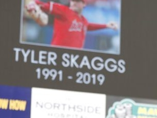 """Santa Monica Observer On L.A. Angels Pitcher Tyler Skaggs Death: """"You Heard It Here First"""""""